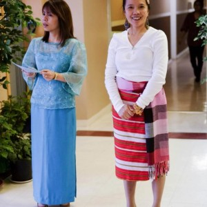 Reception, Ushering, Shuttle & Visitation
