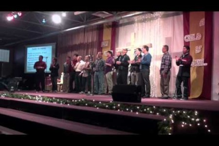 Christmas Medley At TMEC!
