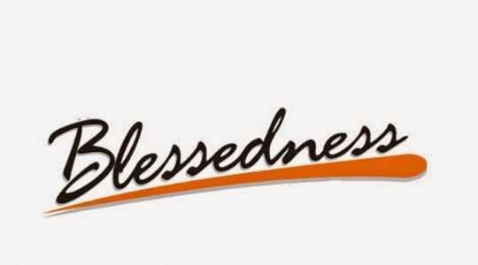 Righteousness is Blessedness
