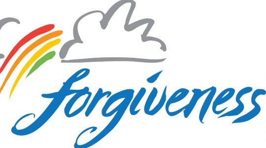 Forgive Manasseh