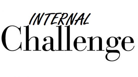Internal Challenge