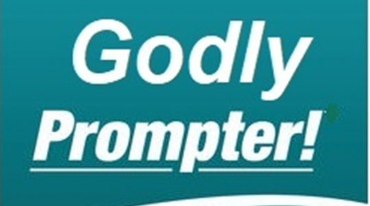 Godly Prompter