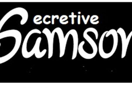 Secretive Samson