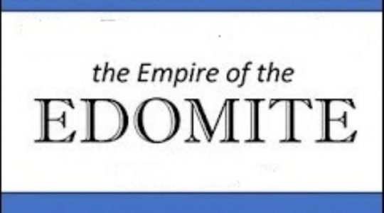 Edomite Empire