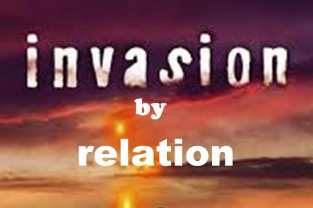 Invasion by Relation