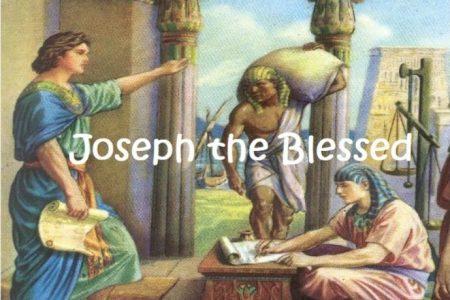 Joseph the Blessed