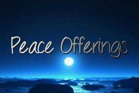 Peace Offering