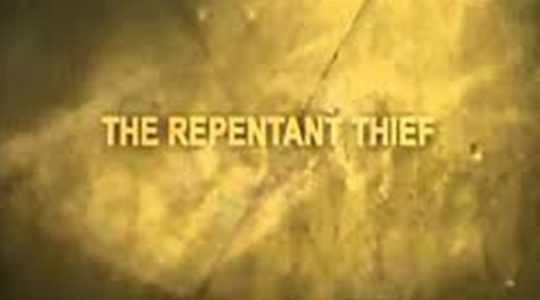 Repentant Thief