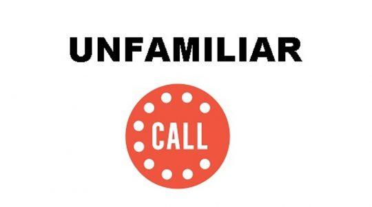 Unfamiliar Call