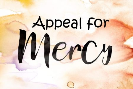 Appeal For Mercy