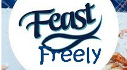 Feast Freely