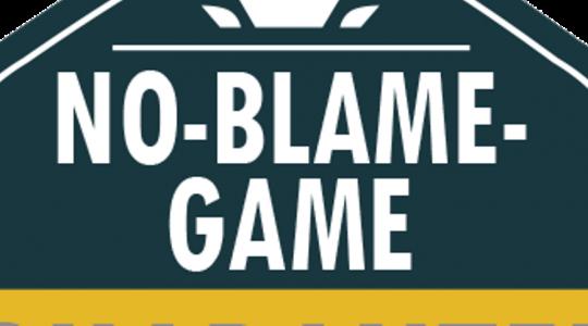 No Blame Game
