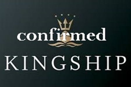 Kingship Confirmed