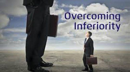 Overcoming Inferiority