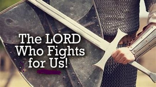 The Lord's Fight
