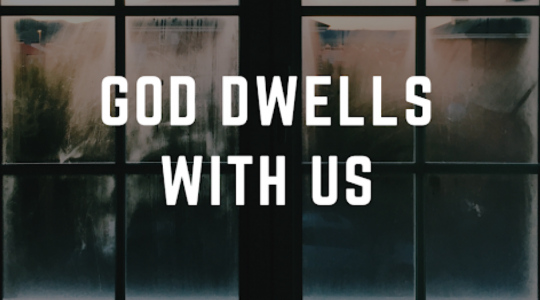 Where God Dwells