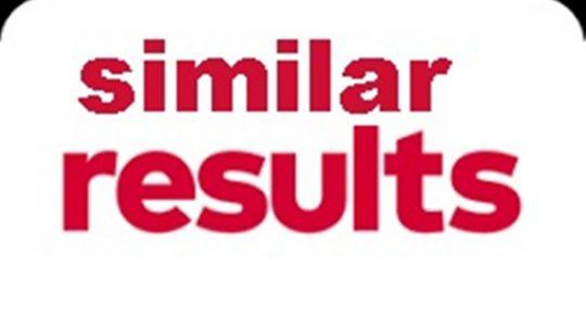 Similar Results