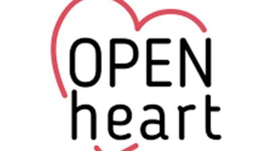 """""""Open Heart"""""""