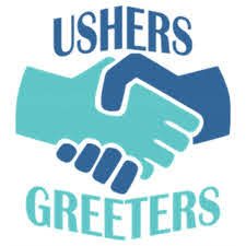 Reception, Greetings, & Ushering