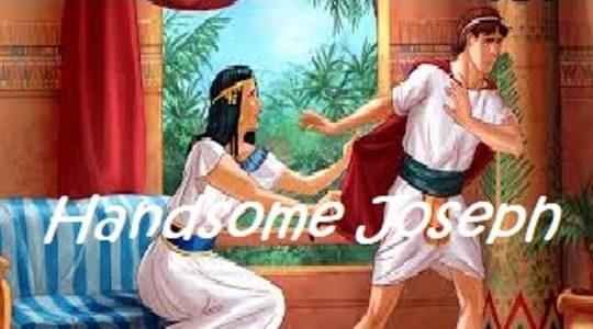 Handsome Joseph