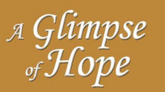 Glimpse of Hope