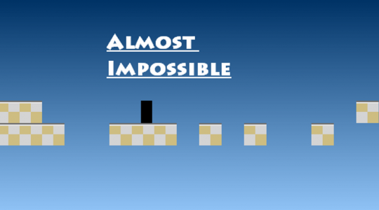 Almost Impossible