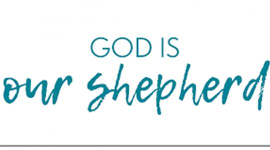 God our Shepherd