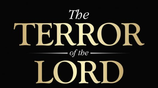 Terror of the Lord