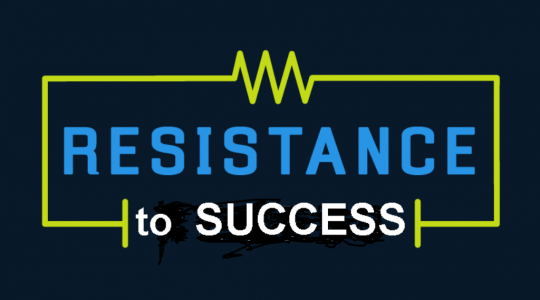Resistance to Success