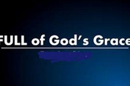 Full of God's Grace