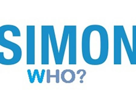 """""""Simon Who?"""""""