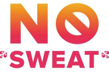 No Sweat!