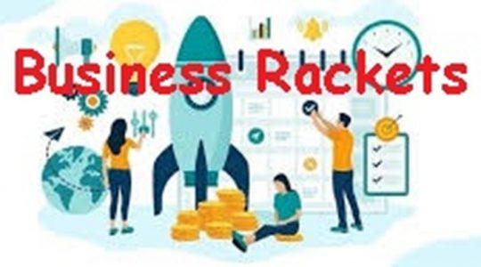 Business Rackets