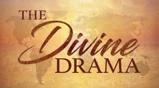 Divine Drama